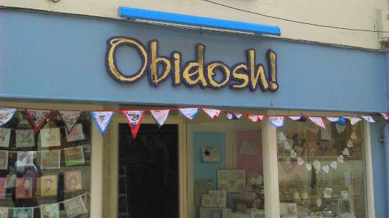 Obidosh!