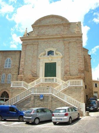 Mogliano, Ιταλία: San Gregorio Magno