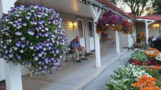 Poncha Springs, CO: 20160715_202548_large.jpg