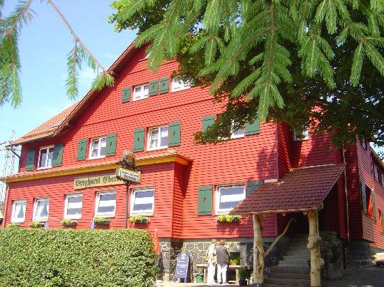 Hotel Und Pensionen In Seligenthal