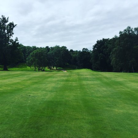 Tunbridge Wells Golf Club