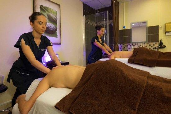 Massage En Duo Ou Trio Entre Copines Picture Of L Instant