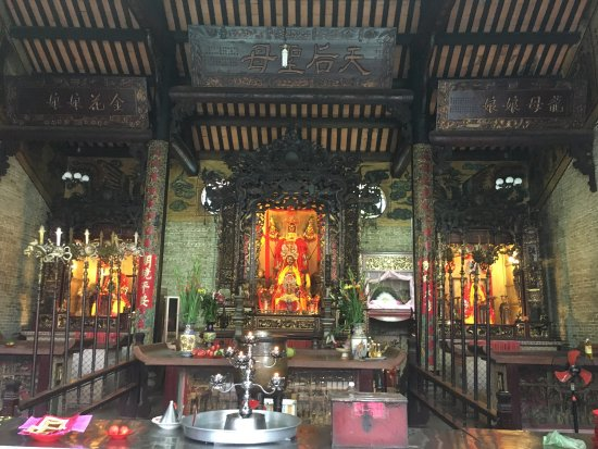 Ba Thien Hau Temple: photo4.jpg