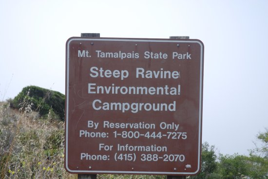 Steep Ravine Cabins Image