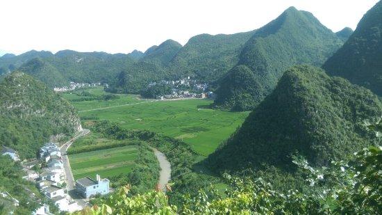 Xingyi Geopark