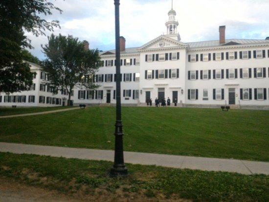Hanover, NH: View