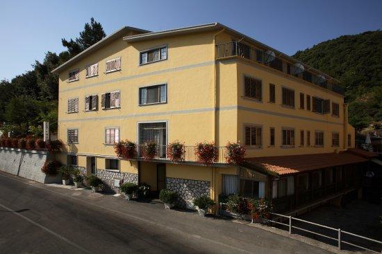 Albergo Terme Santamaria