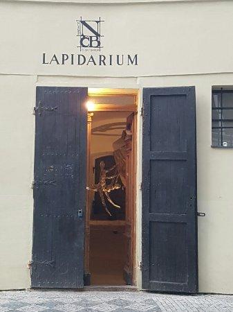 Lapidarium Galerie
