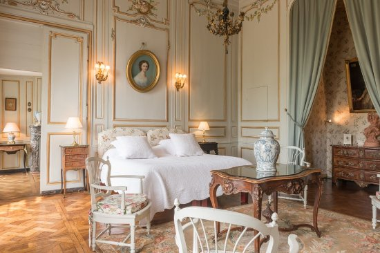 Vergoncey, France: Marquise room