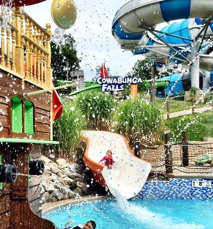 Splashdown beach coupons