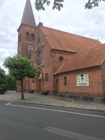 Skovshoved Kirke: photo1.jpg
