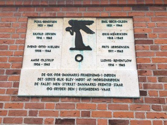 Skovshoved Kirke: photo4.jpg