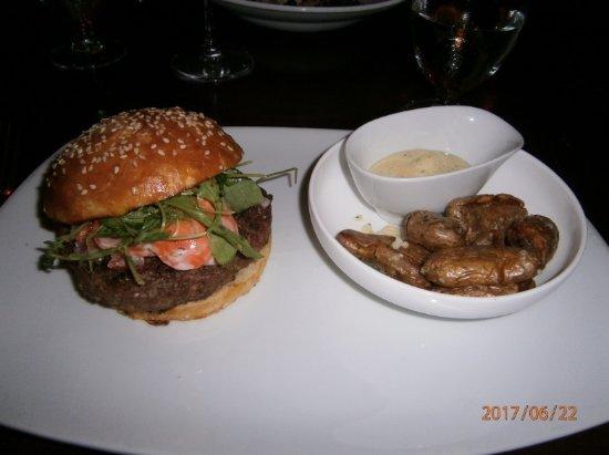 Zdjęcie Fruition Restaurant