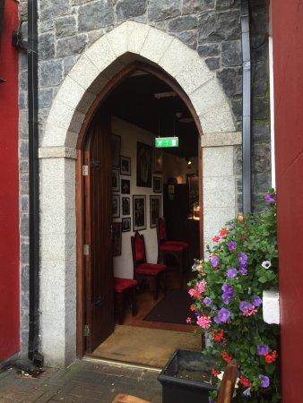 Greystones, ไอร์แลนด์: photo3.jpg