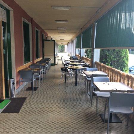 Villanova Mondovi, Italië: Pizzeria Le Valli