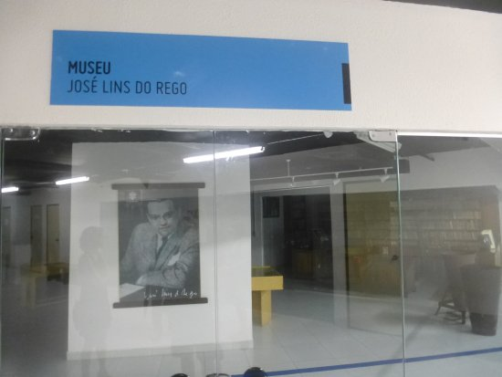 Museu José Lins do Rêgo