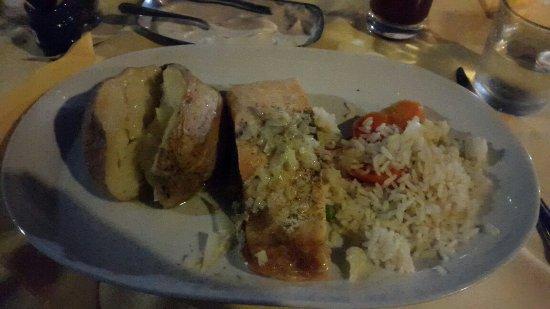 Hide-Away Restaurant : 20160714_184332_large.jpg