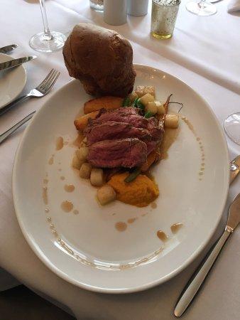 Wymondham, UK : Kindreds Sunday Lunch Roast Beef
