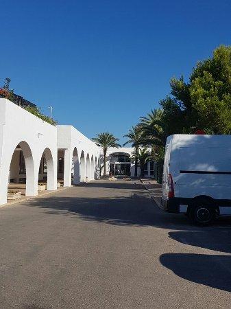 Apartamentos Cala d'Or Playa: 20160711_172308_large.jpg
