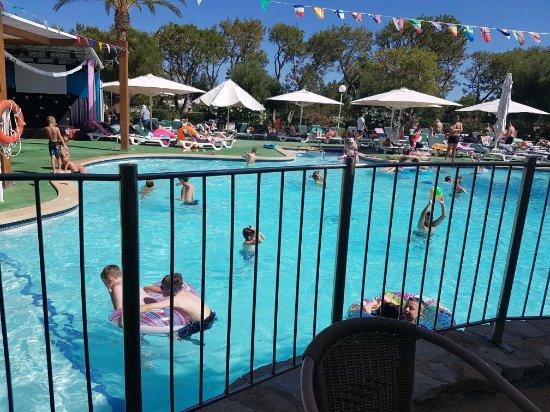 Apartamentos Cala d'Or Playa: 20160711_154852_large.jpg