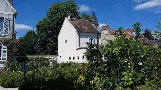 Maison de Jean Cocteau