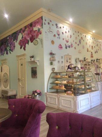 Cake Shop Kutyur