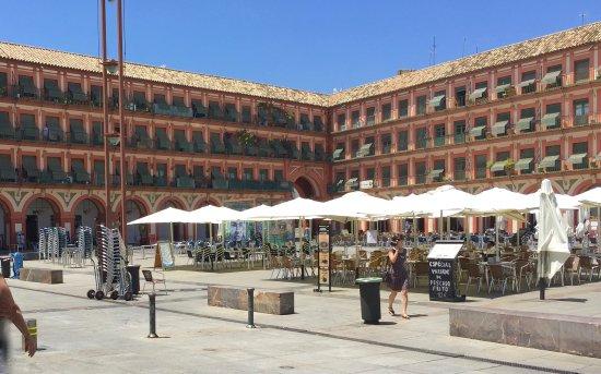 Mercado de la Corredera