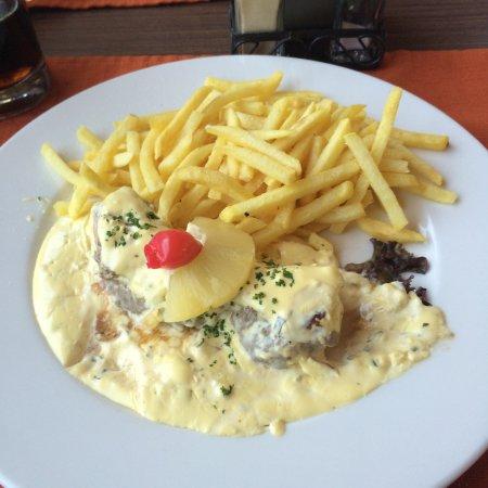Studen, Suiza: Florida Steak