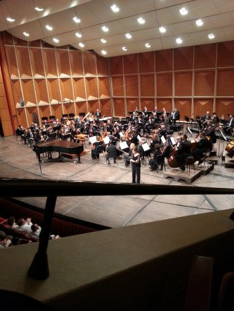 Milwaukee Symphony Orchestra: Great Orchestra!