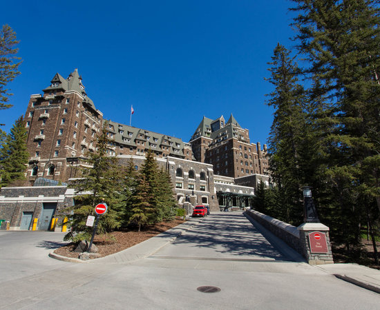 Photo of Hotel Fairmont Banff Springs at 405 Spray Avenue, Banff T1L 1J4, Canada