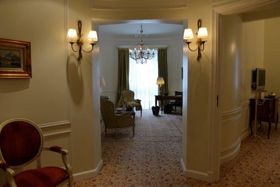 Alvear Palace Hotel Photo