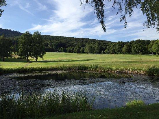 Golf Rougemont-le-Château