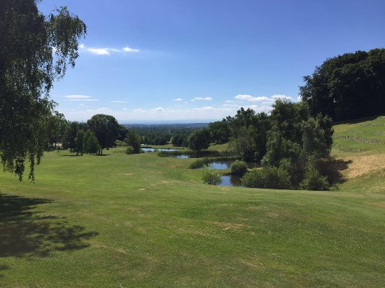 Golf Rougemont-le-Chateau
