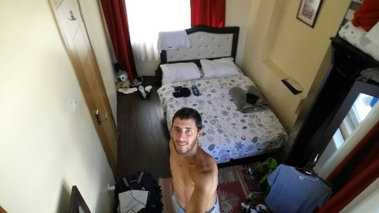 Metropolis Hostel: 20160708_161031_large.jpg