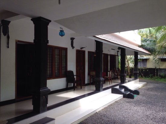 Nalla Thanka Nest Farm & Homestay