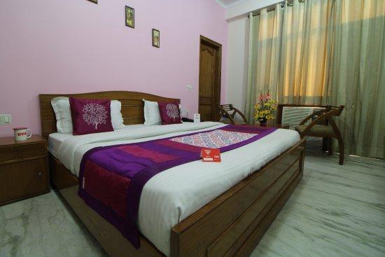 Hostal Residencia Mena: Executive Room