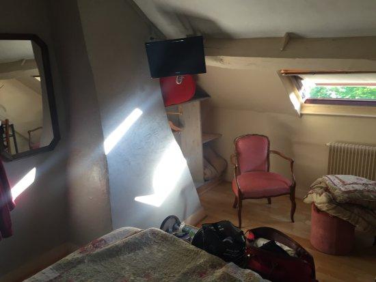 Hotel du Moulin: photo3.jpg