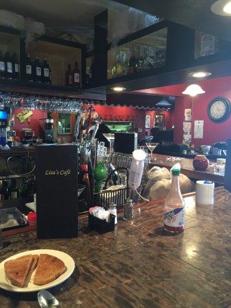 Lisa's Cafe of Madeira: photo0.jpg