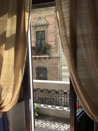 Residenza Johanna I - Antiche Dimore Fiorentine: A Room with a View in Florence