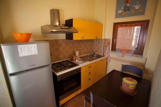 Colazza, Italia: Casa del Sole