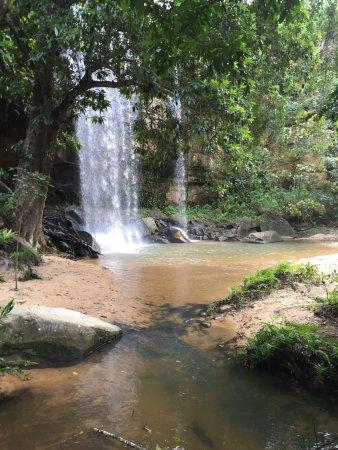 Kwale, Kenia: Sheldrick Falls