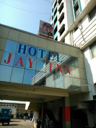 Vapi, India: Hotel Jay International