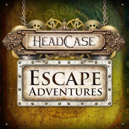 ‪HeadCase Escape Adventures‬