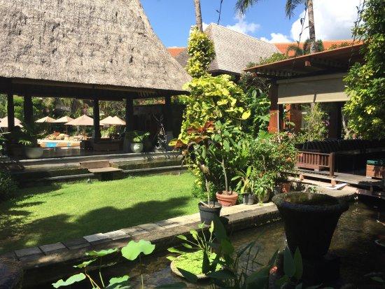 Ramayana Resort & Spa : ラーマヤナ リゾート & スパ