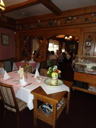 Elizabeth's Chalet Restaurants