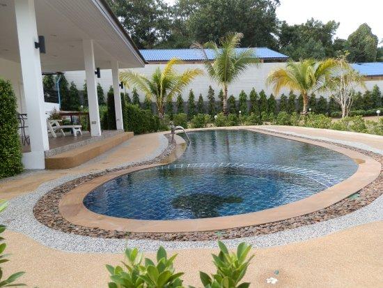 Yokyor resort bewertungen fotos preisvergleich sikao for Swimming pool preisvergleich