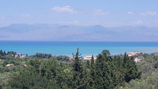 Andre Corfu Village