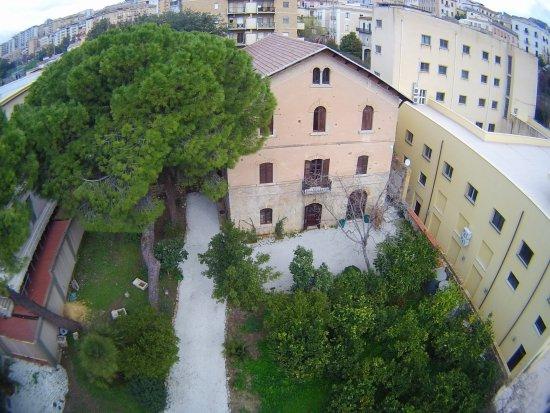 Villa Fiocchi di Giacomo Fiocchi - Affittacamere in Caltanissetta