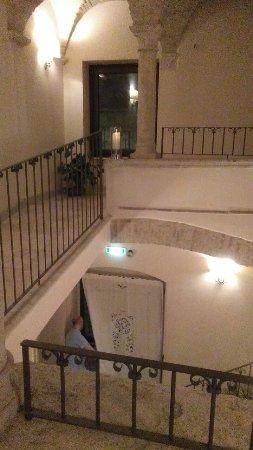 Hotel Palazzo dei Mercanti: IMG_20160710_231119_large.jpg