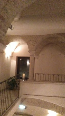Hotel Palazzo dei Mercanti: IMG_20160710_231123_large.jpg